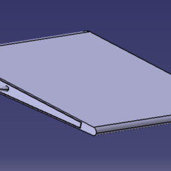 3.PNG Download free STL file Laptopstand • 3D printing model, Neylips