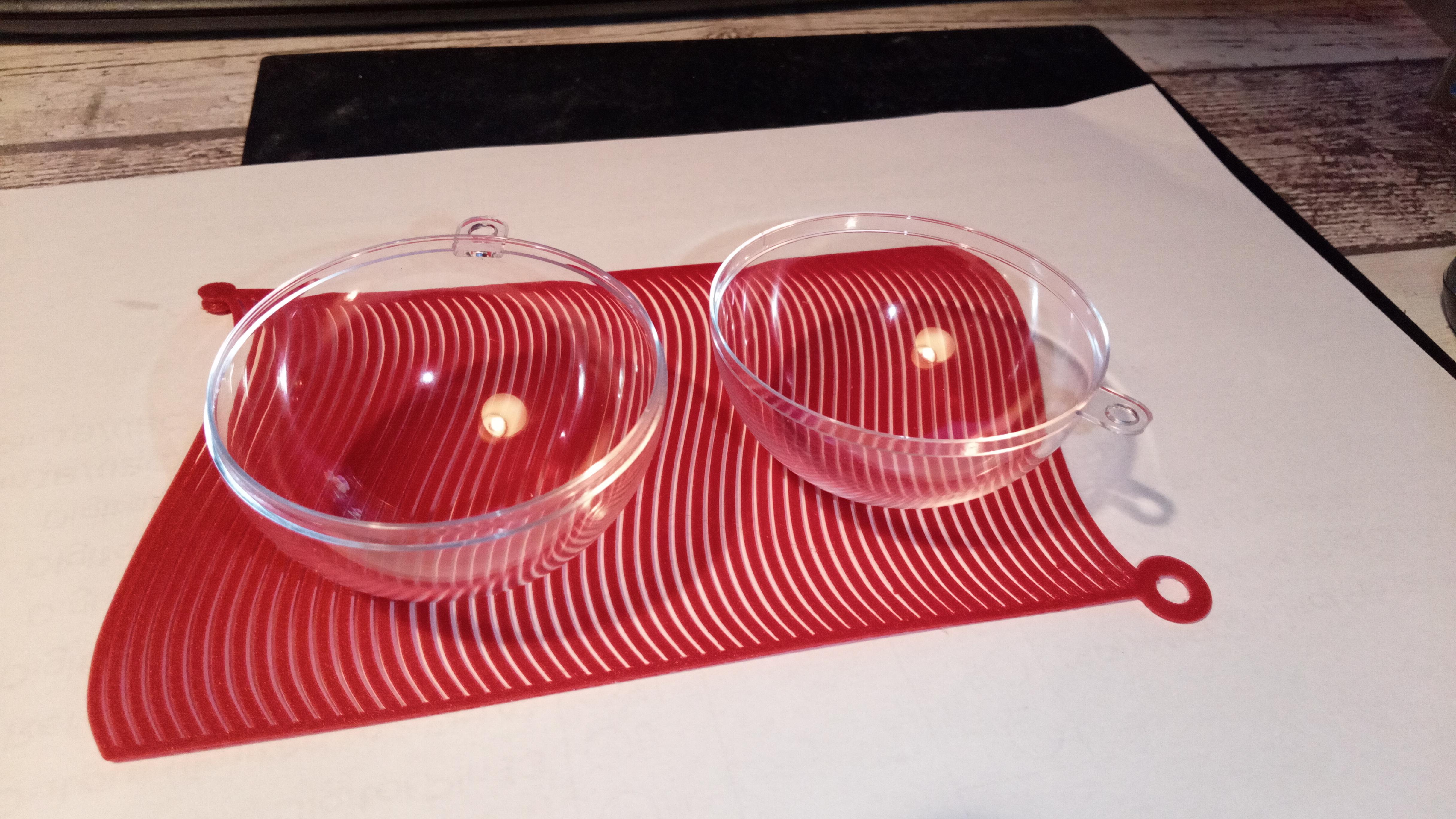 IMG_20201117_165426.jpg Télécharger fichier STL Décoration de Noël - Spirale • Objet pour impression 3D, wowo3D