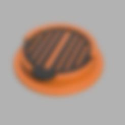 "Download 3D printer model ""Sylender"" noice reduction for Ender 3 Motherboard Vans , wowo3D"
