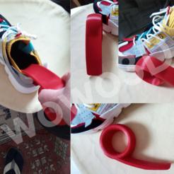 Schuhlöffel.png Download STL file Schuhlöffel • 3D print design, wowo3D