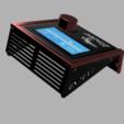 Download STL file Display- Frame for Ender 3 and Ender 5 3D Printer, wowo3D