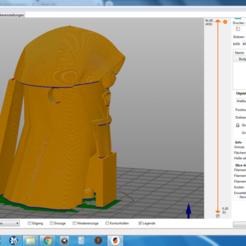Download 3D printer files Mini_Jedi, wowo3D