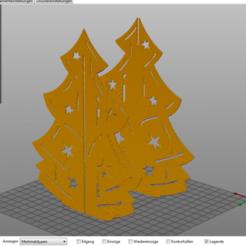 Télécharger objet 3D L'arbre de Noël de l'Aventure, wowo3D