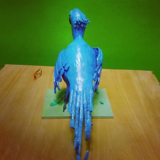 WhatsApp Image 2020-06-10 at 2.11.09 PM (1).jpeg Download free OBJ file Pearl and Blu from RIO • 3D printer object, pipemontoya1999