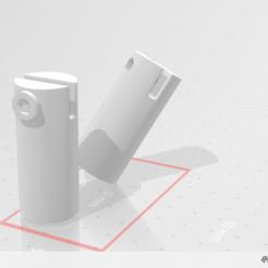 bobbin.PNG Télécharger fichier STL gratuit bobine • Objet à imprimer en 3D, jay_jay_ski