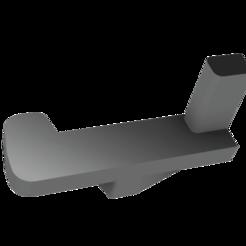 lock1.png Download STL file Glock knocker lock airsoft • 3D printer design, jay_jay_ski