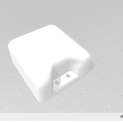 cdi cover.PNG Télécharger fichier STL Couverture de l'unité VESPA cdi • Plan à imprimer en 3D, jay_jay_ski