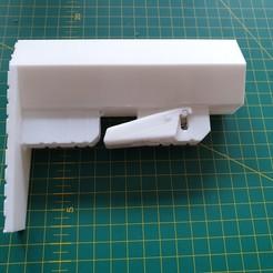 20191016_140327.jpg Télécharger fichier STL simple hex stock • Modèle à imprimer en 3D, jay_jay_ski