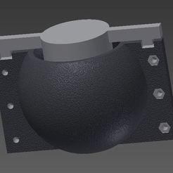Molde_completo.JPG Télécharger fichier STL Moule d'empotage • Objet à imprimer en 3D, kunze_mauro
