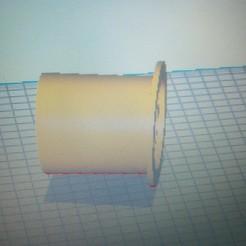 Télécharger STL gratuit Support pour bobine de fil, abc973