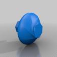 Télécharger modèle 3D gratuit Vase torsadé 03, FraGar