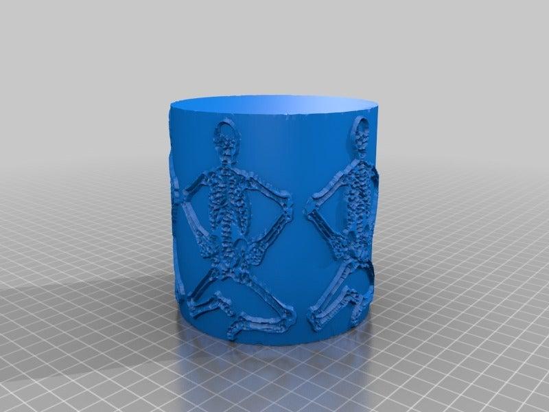 02ec0bb457f5a93b7ea68c0c9ec27bc9.png Télécharger fichier STL gratuit Skeleton-Light • Plan imprimable en 3D, FraGar