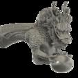 Download 3D printer files Dragon Cane Topp V1, FraGar