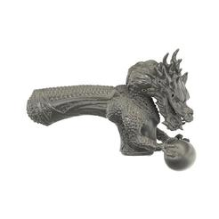 Download 3D printer files Dragon Cane Topp V1, FraGar