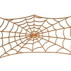 Télécharger modèle 3D gratuit Toile d'araignée, FraGar