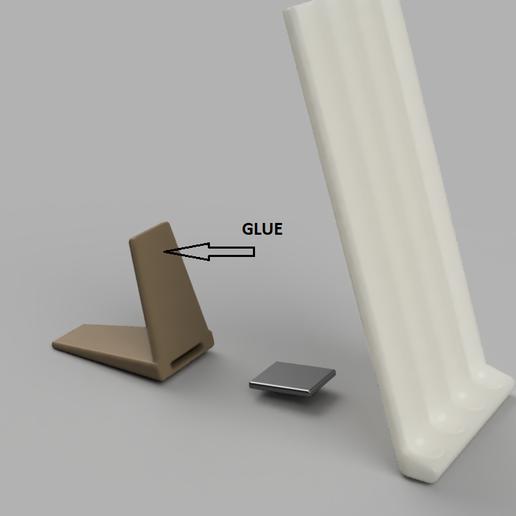 de3d3bf0-086b-4c91-8996-1b3524b288a0.PNG Download STL file MINIMALIST PEN HOLDER • 3D printer object, DenStasis