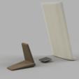 Untitled_2021-Jan-02_05-57-21PM-000_CustomizedView26645391896.png Download STL file MINIMALIST PEN HOLDER • 3D printer object, DenStasis