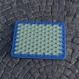 Download STL file Rainbow Jigsaw Puzzle • Design to 3D print, spyfox_3d_printing