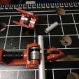 Télécharger fichier impression 3D gratuit Montage latéral de rouleaux pour roulements à billes, suromark