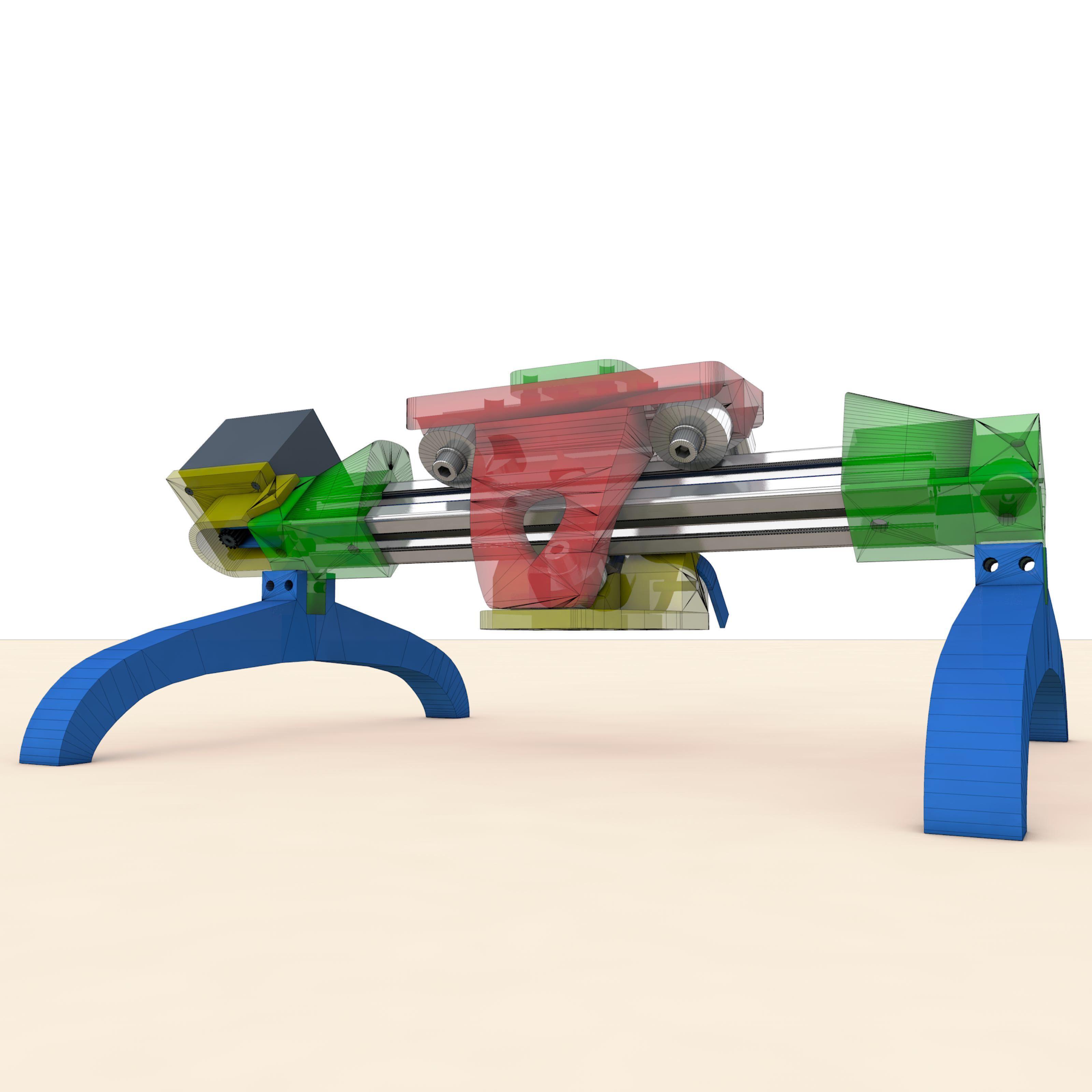 CamRider2020-mk2-2_web.jpg Télécharger fichier STL gratuit CamRider 2020 • Plan à imprimer en 3D, suromark