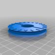 Download free 3D printer files ExtrusionLengthGauge, suromark