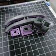 Télécharger modèle 3D gratuit CamRider 2020, suromark