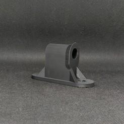 Télécharger fichier STL Support de lampe murale • Plan à imprimer en 3D, Carbo6