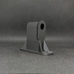 Télécharger fichier 3MF Support de lampe murale - version longue • Plan pour impression 3D, Carbo6
