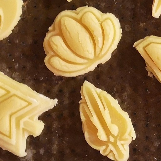 Download free STL file LoL Honor Badges cookie cutters, Ragkov