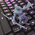 Download 3D printing designs Draven - League of Legends, Ragkov
