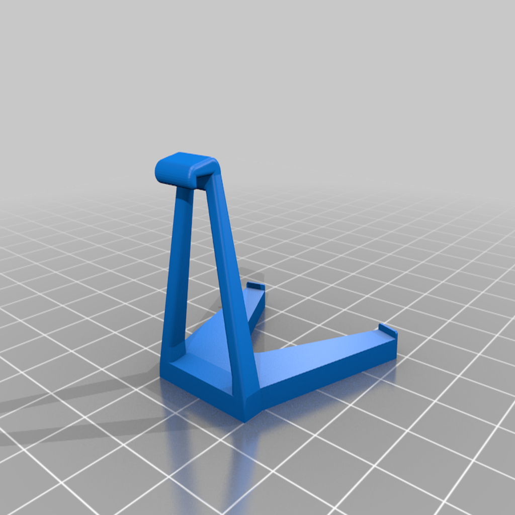 Ladder_Gripper_version_2_v1.png Download free STL file Necromunda and Kill Team Ladder Grabber • 3D printer template, Modhail