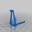 Ladder_Gripper_version_2_v4.png Download free STL file Necromunda and Kill Team Ladder Grabber • 3D printer template, Modhail