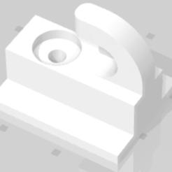 Download 3D printing models MOSQUITO NET HOOKS, remi-bartaloni