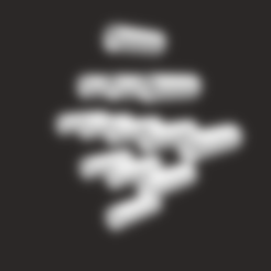 Descargar archivo STL FILTER TIPS - FILTRO PARA TABACO • Modelo para la impresora 3D, camilatroisi555