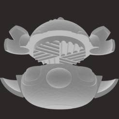 Download 3D printer templates Stitch Grinder - model N1, camilatroisi555