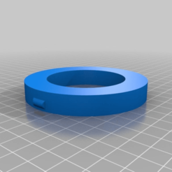 Descargar diseños 3D gratis Filaments.ca Adaptador de bobina, LarryG