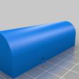 4840c75d57589a0b2825118062773b8a.png Télécharger fichier STL gratuit Adaptateur de batterie 18650 pour NDS Lite • Modèle pour imprimante 3D, LarryG