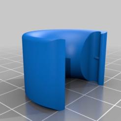 Descargar modelos 3D gratis El cable de la grieta del óculo con un filete extra para el alivio de la tensión, LarryG