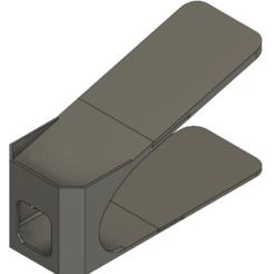 Impresiones 3D gratis Apilador de zapatos, LarryG