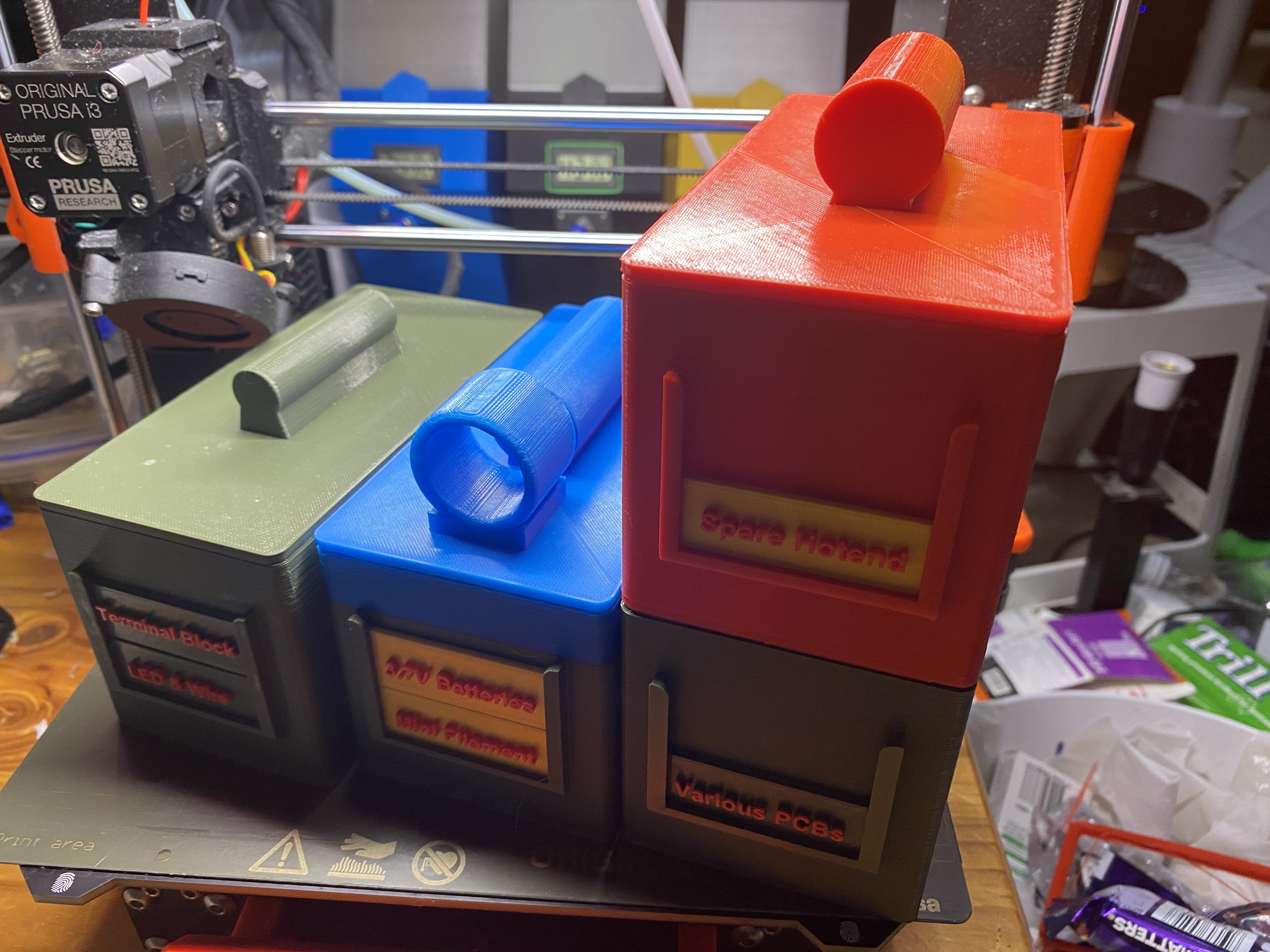 IMG_0428.JPG Download free STL file Tight-Fitting Lids on Containers • 3D printer model, christinewhybrow