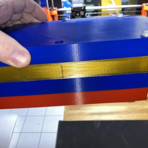 IMG_0454.JPG Télécharger fichier GCODE gratuit Porte-papier de verre avec aimants • Modèle pour imprimante 3D, christinewhybrow