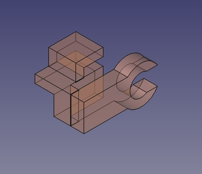 Clip_di_tenuta_01.jpg Download free STL file Alfawise U30 - Guida filamento • 3D printable object, Scigola