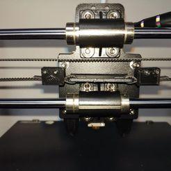 Download free 3D printing designs Clip cinghia, Scigola