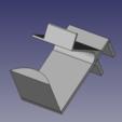 Télécharger plan imprimante 3D gatuit Xbox one - Support pour chaque brassard, Scigola