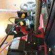 IMG_20190807_074418.jpg Download free STL file Alfawise U30 - Guida filamento • 3D printable object, Scigola