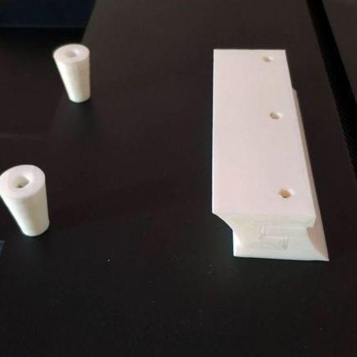 IMG_20190831_135851.jpg Télécharger fichier STL gratuit Sopperto VESA par moniteur ou télévision • Design pour imprimante 3D, Scigola