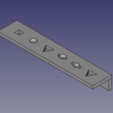 Télécharger objet 3D gratuit Portalime, Scigola