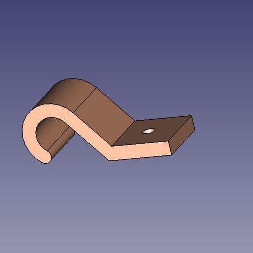 Download free 3D printer files griglia per portabiancheria, Scigola