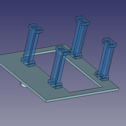 Image_2.jpg Download free STL file Sostegno per TL-SMOOTHER • 3D printer template, Scigola