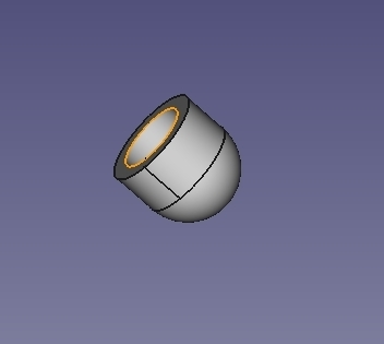 Punta_micrometro_01.jpg Download free STL file Recupero vecchio micrometro • 3D printing design, Scigola